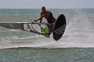 Jamie Drummond K-787 action photos